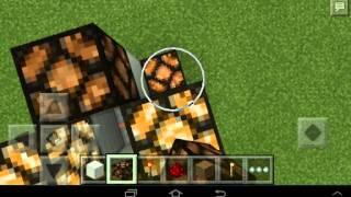 -Minecraft Pe- Cara Membuat Lampu Disco [MinePedia]