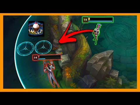 Best 200 IQ Compilation In League of Legends