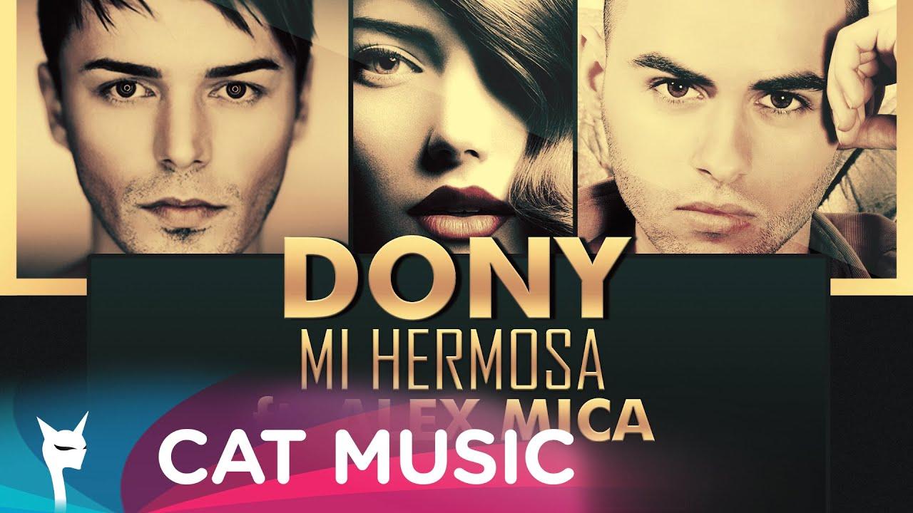 Dony - Mi Hermosa ft. Alex Mica (Official Single)