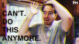 Shane Dawson having a mental breakdown over the Jake Paul Series (Reaction/ Meme video)