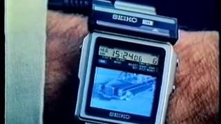 Скачать 1983 Seiko
