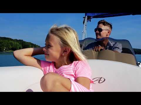 Dealers Speak: Evolution | Tahoe Pontoon Boats
