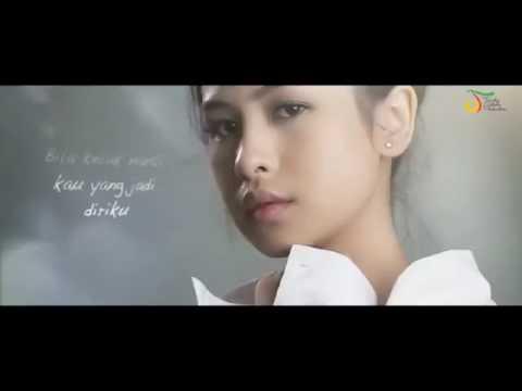 Maudy Ayunda   Bayangkan Rasakan' Lagu Indonesia Terbaru 2014 Official Video Lirik HD