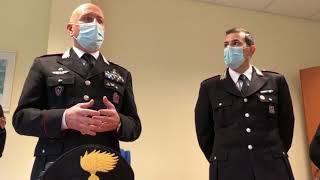 Furto di tabacchi, Carabinieri di Venafro arrestano due persone