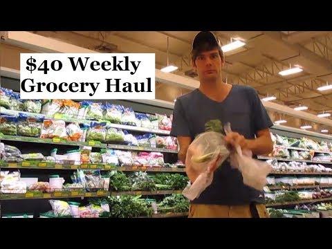 $40 Grocery Haul at † Mi Comisariato † Paseo Shopping - Salinas Ecuador VLOG