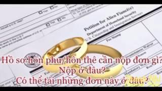 tự mở hs hn phu hn th prepare for k1 visa usa