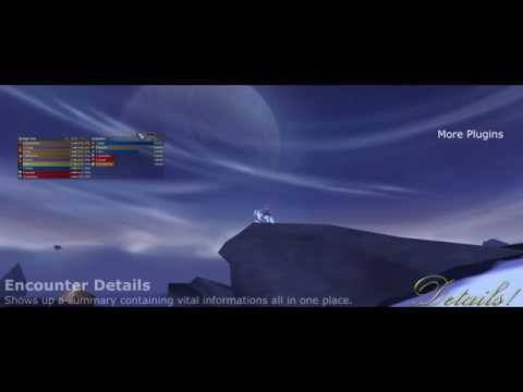 Details! Damage Meter (basics) - YouTube