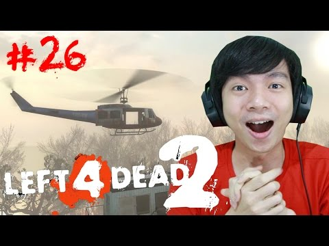 Sampai Jumpa - Left 4 Dead 2 - Cold Stream - Part 26 (END)