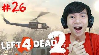 Sampai Jumpa - Left 4 Dead 2 - Cold Stream - Part 26 (END)