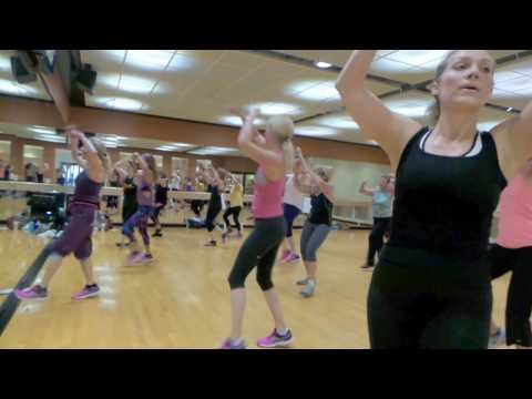 Turn Me On -Kevin Lyttle- Easy Dance Fitness Zumba choreography
