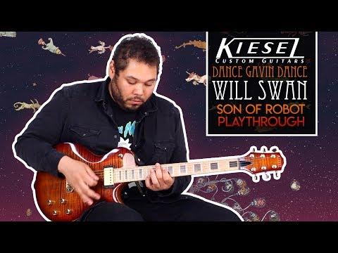 Kiesel Guitars - Will Swan -