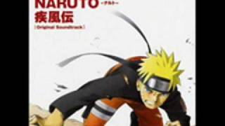 Naruto Shippuuden Movie OST - 30. Determination (Ketsui)