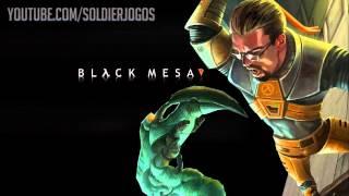 Black Mesa Soundtrack OST 04-Black Mesa Theme (Mesa Remix)