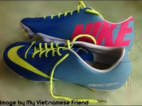 unreleased nike mercurial vapor 9 new cr7 t90 iv