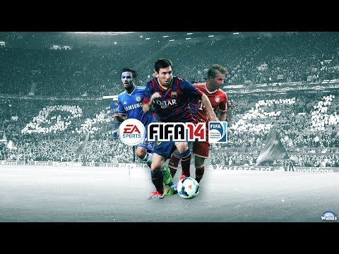 FIFA 14 18-19 Season All-In-One Update
