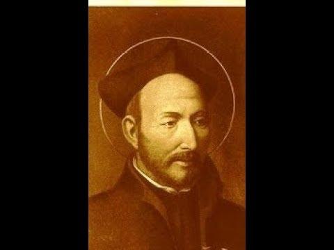 Spiritual Exercises Of Saint Ignatius Of Loyola, Full Catholic Audiobook