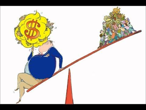 1%比99%的戰爭,台灣貧富差距創新高