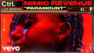 "Nimic Revenue - &quotParamount"" Live Session Vevo Ctrl"