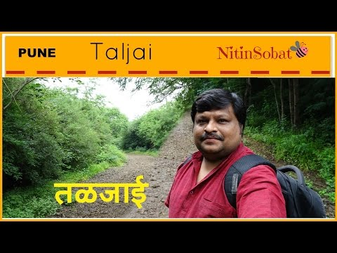 Morning walk at Taljai Tekdi | places to visit in pune | It's time for yourself