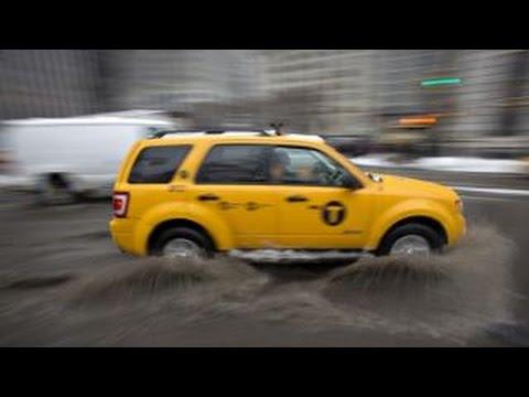 NYC still ill-prepared for a hurricane?