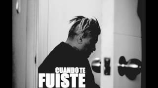 Panty - Cuando te Fuiste (audiovideo)
