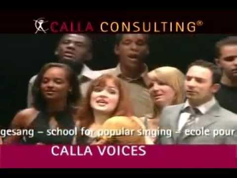 Calla Consulting - musische Bildung - Image Film - 2003.