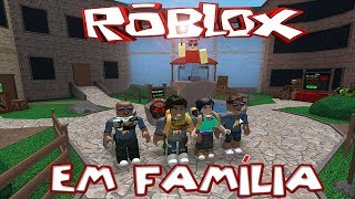 ROBLOX-MAMA ALSO PLAYS | The MURDER THUÊZITO MADE the FEAST (Murder Mystery 2)
