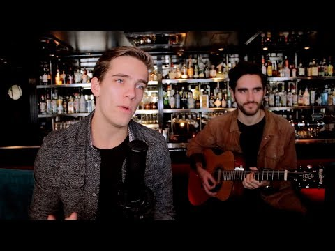 James TW - When You Love Someone (acoustic cover by: Bram Houg)