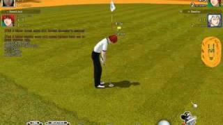Shot Online Gameplay Footage