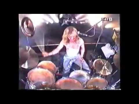 Schürzenjäger - Rock-Potpourri 1995 finkenberg