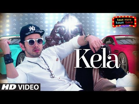 Kela Video Song | Kaun Mera Kaun Tera | Shamsher Mehendi