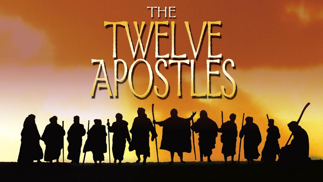 Download The Story of the Twelve Apostles | Full Movie | Joseph Steven | Dennis Dotson | Sam Gantous