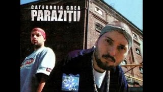 Parazitii - Instrumental (nr.76)