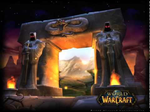World of Warcraft: The Shaping of the World