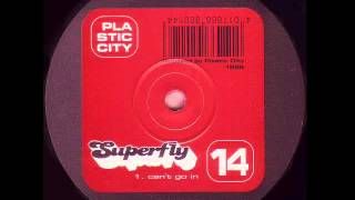 Superfly - Can