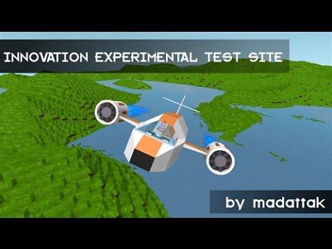 Innovation Test Site