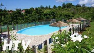 Les Cayalines, Apart Hotel en Sainte-Luce, Martinica