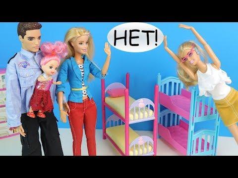 ОШИБКА САБРИНЫ Мультик #Барби Куклы Игрушки Для девочек IkuklatV Школа