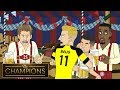 The Champions: Episode 4