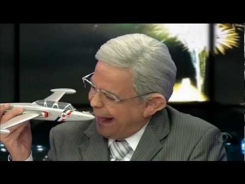 (  EM  HD  ) Jornal do Boris - Pânico Na Band - 08 04 2012  !!!