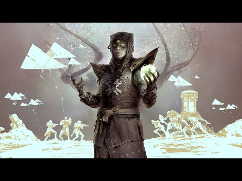 Destiny 2: season of arrivals – gameplay trailer