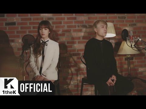 [MV] Monday Kiz(먼데이 키즈), Kim Na Young(김나영) _ Tears(눈물)