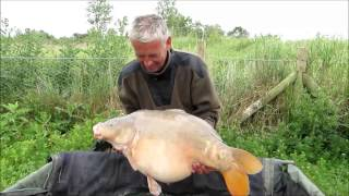 Salt Brother PB 33lb MIrror Bayeswater Complete Capture Video.