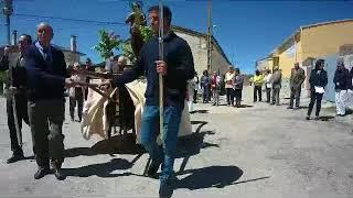San Isidro Labrador 2018