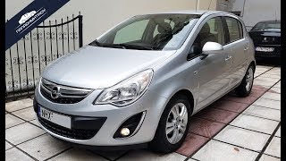 2010 Opel Corsa ecoFLEX Videos