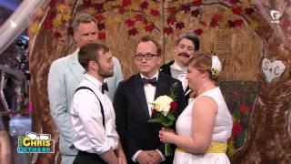 S1E5: Speed Weddings w/ Will Ferrell