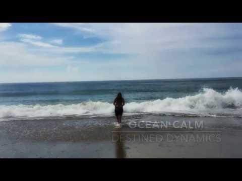 Relaxing Bilateral Music - Ocean Calm