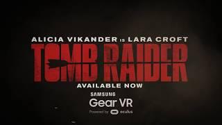 TOMB RAIDER VR - Lara