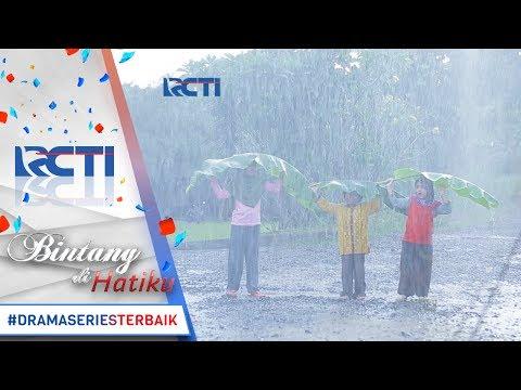 BINTANG DI HATIKU - Hujan Tak Menyurutkan Semangat Bagus Untuk Ikut Lomba Hafiz [22 Juni 2017]
