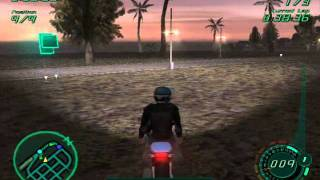 Midnight club 2 Demo Gameplay part 1